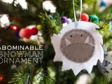 Friday Favorites – Homemade Christmas Ornaments & Gifts From The Kitchen