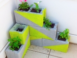 Friday Favorites – Upcycled Planters and …Strawberries!