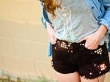 Friday Favorites – On a Monday! DIY Shorts &Cupcakes