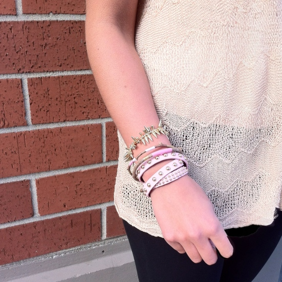 twig bracelet 2
